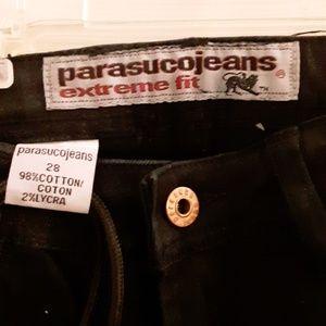 Parasuco Jeans - Jeans, black denim